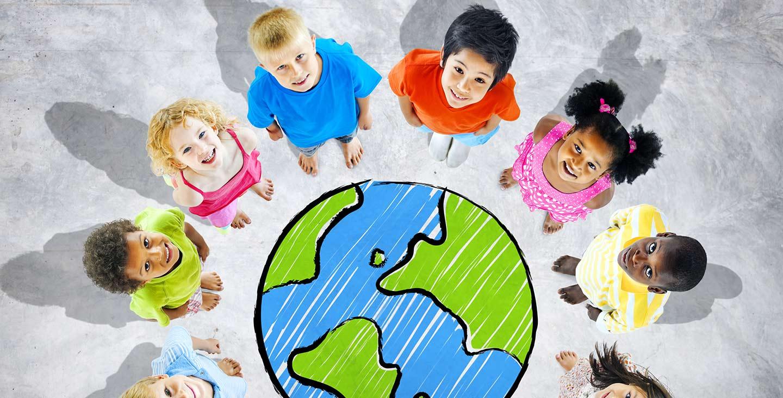fachzeitschrift kinder  europa verlag unsere kinder